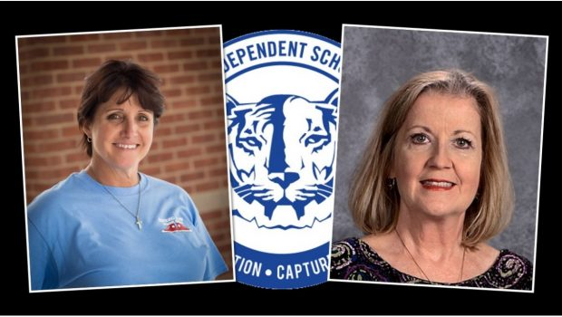 Two FISD Teachers Win 2017 Newton Excellence in Education Award