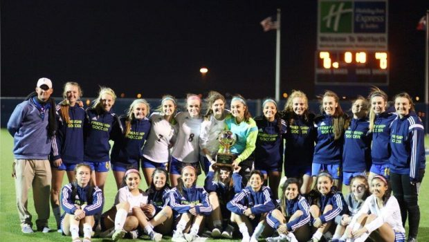 Frenship Girls Soccer Begins Playoff Run Thursday