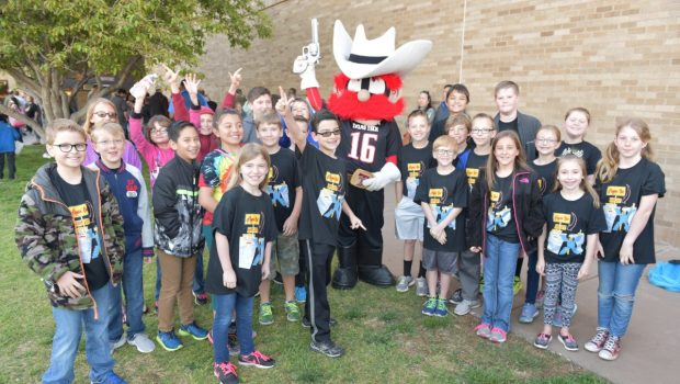Elementary, Middle School Students Compete in LEGO Robotics Challenge