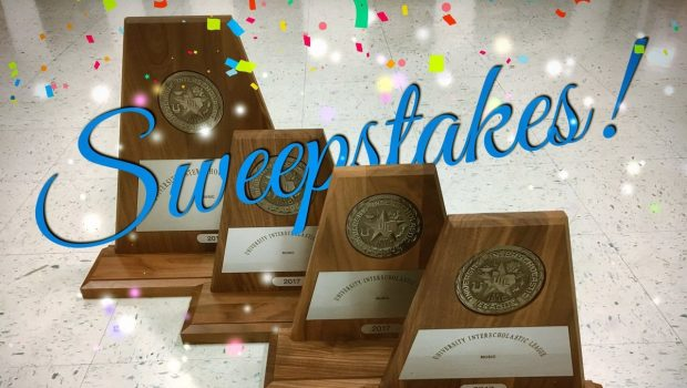 All Four Frenship Concert Bands Win Sweepstakes Awards at UIL