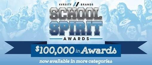 FHS Teacher Selected as Finalist for National School Spirit Award