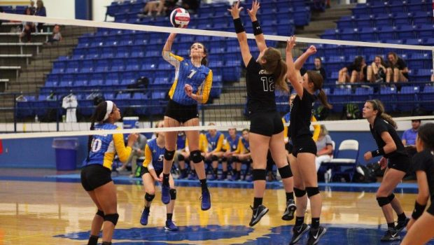 Frenship Volleyball Releases 2017 Schedule