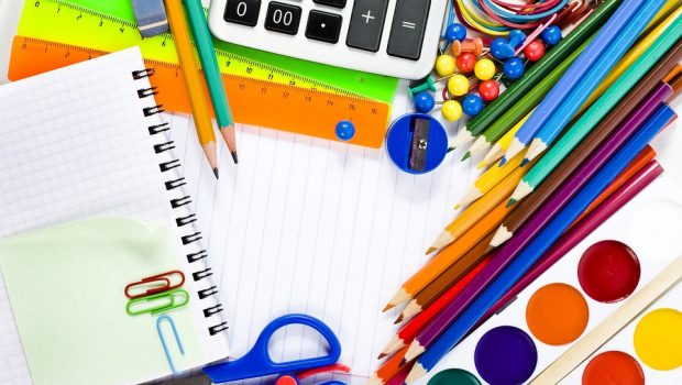 FISD School Supply Lists Ready for Tax Free Weekend