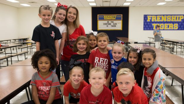 Frenship ISD Continues To Emphasize College Readiness