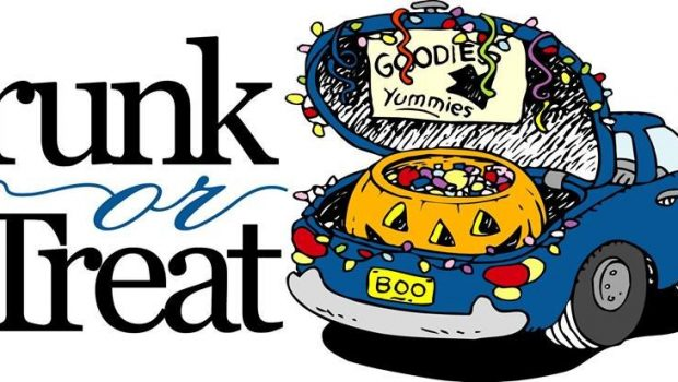 Frenship High School to Host Annual Trunk or Treat