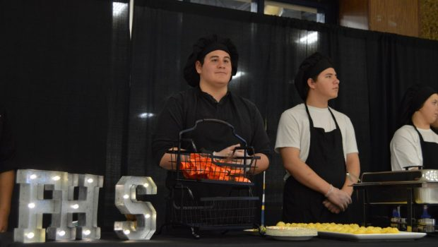Family and Consumer Sciences Take Spotlight at CTE Board Luncheon