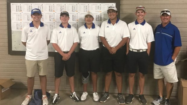 Tiger Golf Teams Find Success in Recent Tournaments