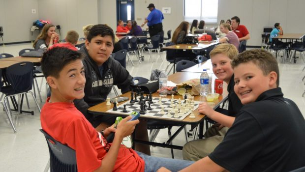 Frenship ISD Hosts Local UIL Competition