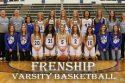 Frenship Girls Basketball Team Ready to Tip Off New Season