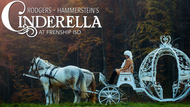Frenship Theater Set to Release Rodgers + Hammerstein's Cinderella