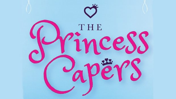 Heritage Middle School to Perform 'The Princess Capers'