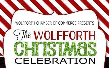 Wolfforth Christmas Celebration to be held December 8