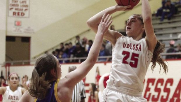 Frenship Basketball Teams Take on Odessa Bronchos