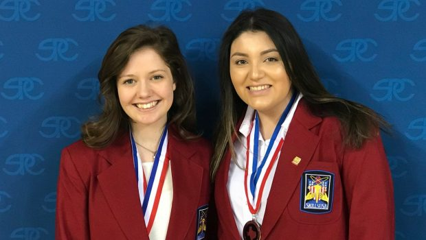 FHS Students Advance to State SkillsUSA Competitions