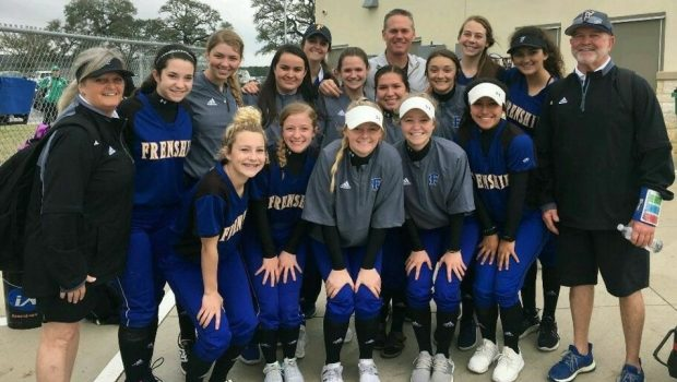 Tiger Softball Earns Three More Victories at Dripping Springs Tournament