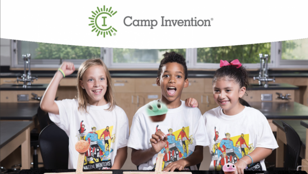 Willow Bend to Host Camp Invention During Summer 2018