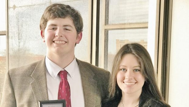 FHS Speech and Debate Students Qualify for Nationals