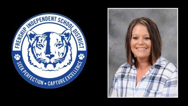 Bennett Elementary Teacher Selected as LCU Distinguished Educator