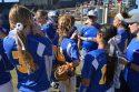 Frenship Softball Coach Robby Dickenson Captures 500th Career Win