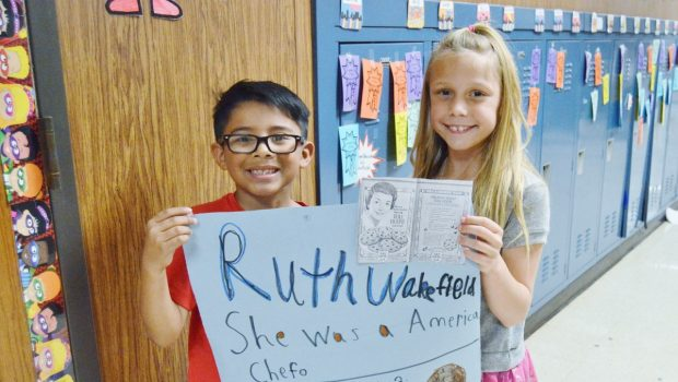 Crestview Students Inspired by Innovation