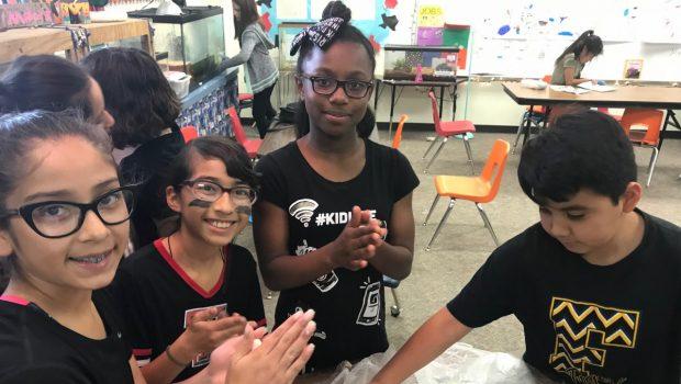 North Ridge Students Study Native American Culture