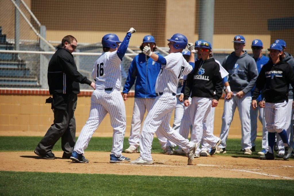 State Ranked Tiger Baseball Sweeps Permian My Wolfforth News