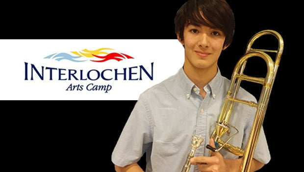 Frenship Artist Will Attend Renowned Interlochen Arts Camp