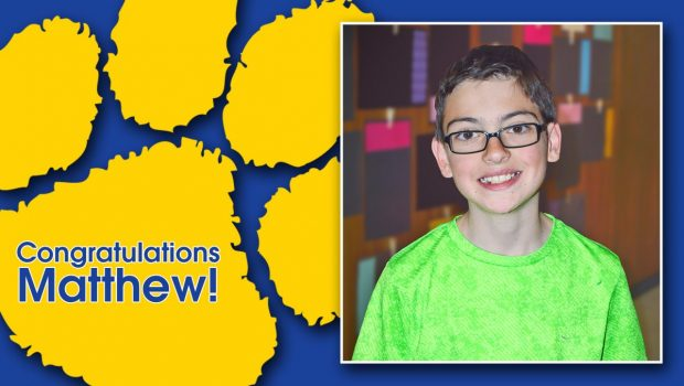 Frenship Student to Compete in National Spelling Bee