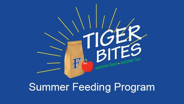 Frenship ISD Offering Summer Feeding Program