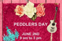 Prairie Blossom to host Peddler's Day this weekend!