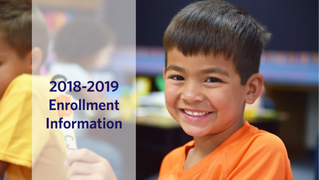 Online Enrollment Verification for the 2018-2019 School Year