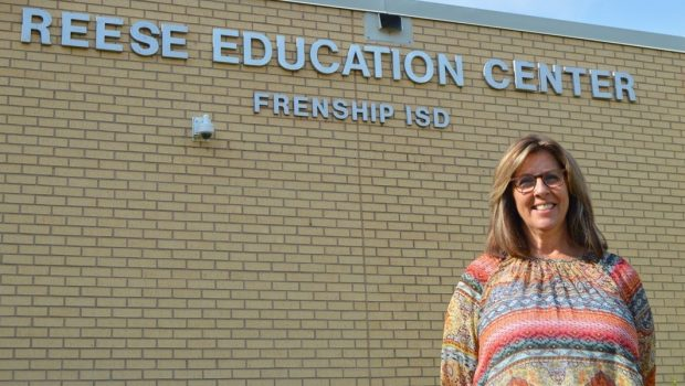 Stephanie Spear Named Principal at Reese Education Center