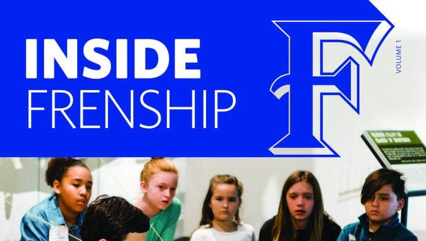 Frenship ISD Gives Inside Look at District