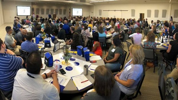 Frenship ISD Hires 159 New Employees for 2018-19 School Year