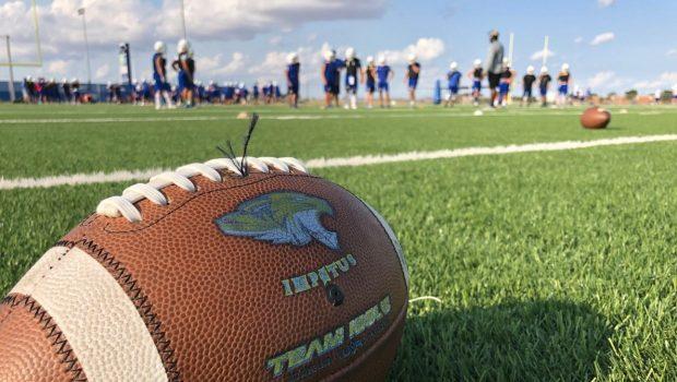 Tiger Football Kicks Off 2018 Season Thursday in Amarillo