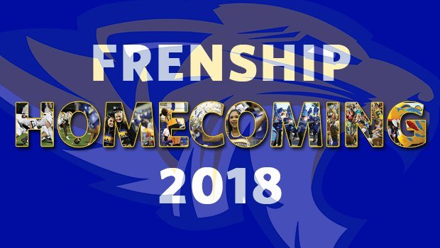 FRENSHIP HOMECOMING: All the Information