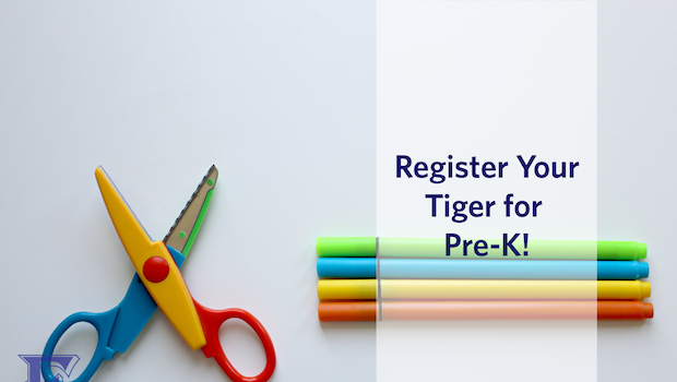 Spaces Filling Quickly for Frenship ISD Pre-K
