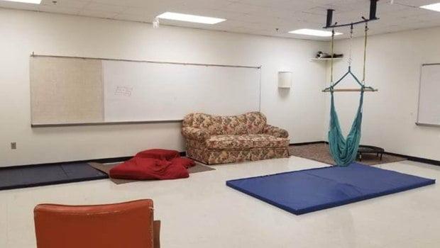 Terra Vista Middle School Seeks Community Votes for New Sensory Room
