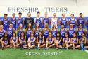 Tiger Cross Country Competes Well in Amarillo