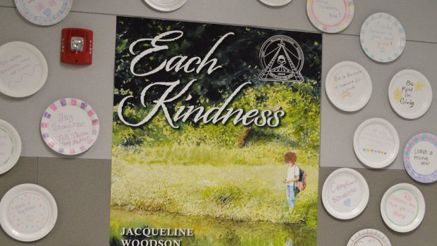 Legacy Elementary Focuses on Kindness