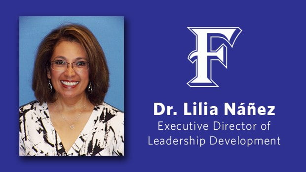 Frenship ISD Names Executive Director of Leadership Development