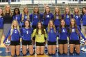 Tiger Volleyball Players Earn All-District Recognition