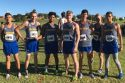 Tiger Cross Country Continues to Improve, JV Wins Lubbock Meet
