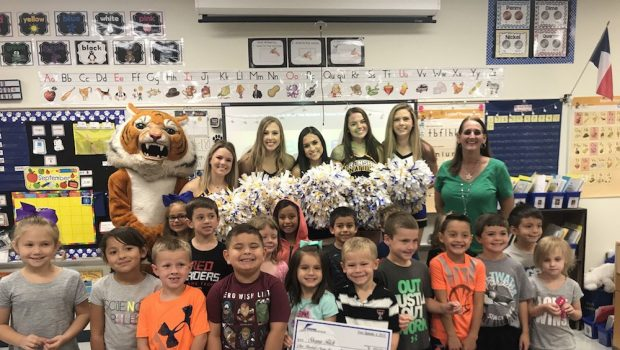 Frenship Foundation for Leadership Awards Educational Grants to Frenship ISD Teachers