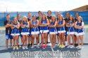 Tiger Team Tennis Remains Unbeaten in District Play