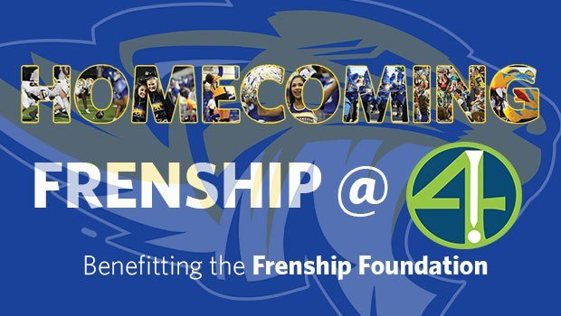 FRENSHIP HOMECOMING: 4ORE! Golf Gives Back