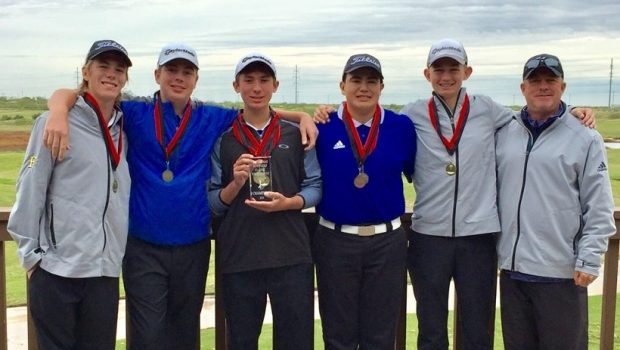 Tiger Golf Claims Title at West Texas Classic in Odessa