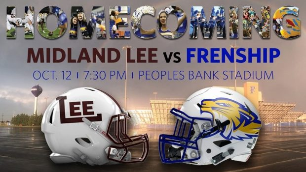FRENSHIP HOMECOMING: Tigers Host Midland Lee to Open District Play
