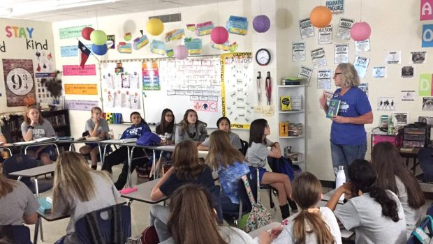 Inside the Classroom: Massey's Pre-AP ELAR at FMS