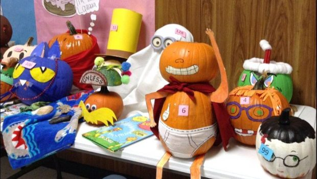 PHOTO GALLERY: Frenship's Gourd-geous Displays